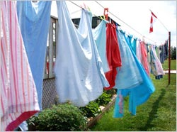 Detergents for Clean Clothes