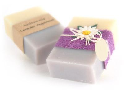 How To Make Natural Soap At Home Making Handmade Soap