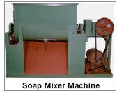Mixer Machine