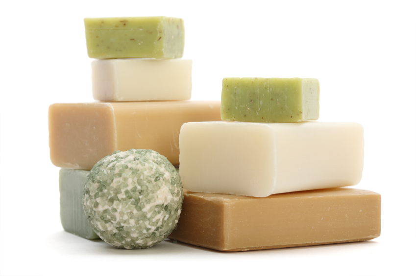 Soaps Ingredients