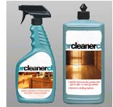 Chlorine Bleach Based Wood Cleaners